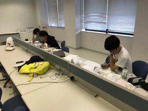 ICPC 国内予選 愛知工業大学